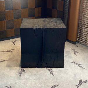 Cube-Bronze-Steph-Cop-Hatchikian-Gallery