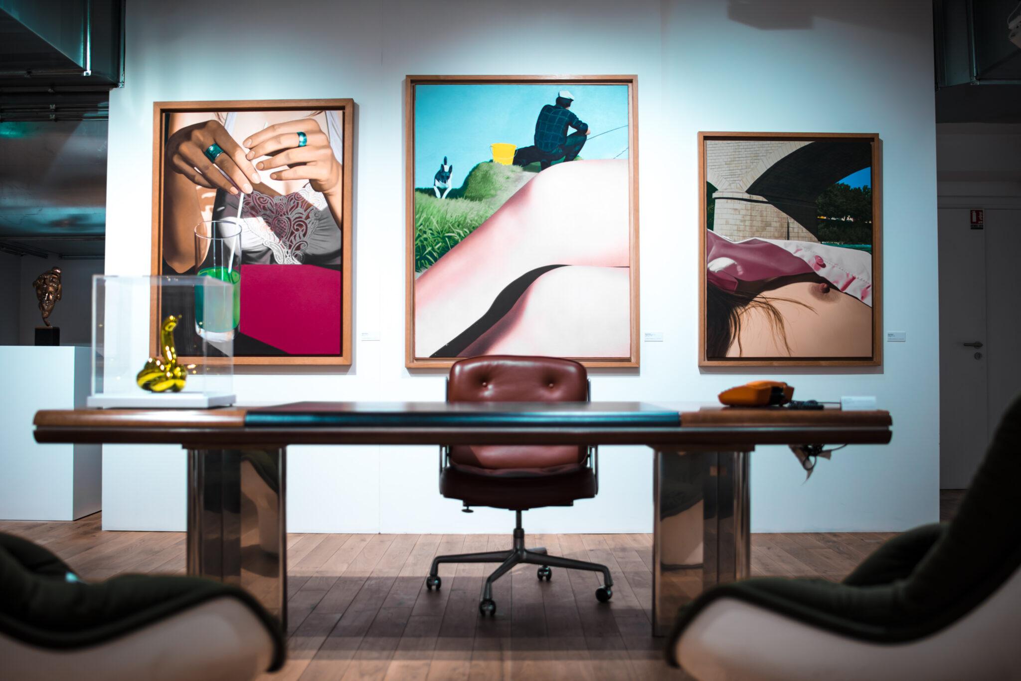 audrey-hatchikian-gallery-l-appartement-d-un-collectionneur-art-contemporain