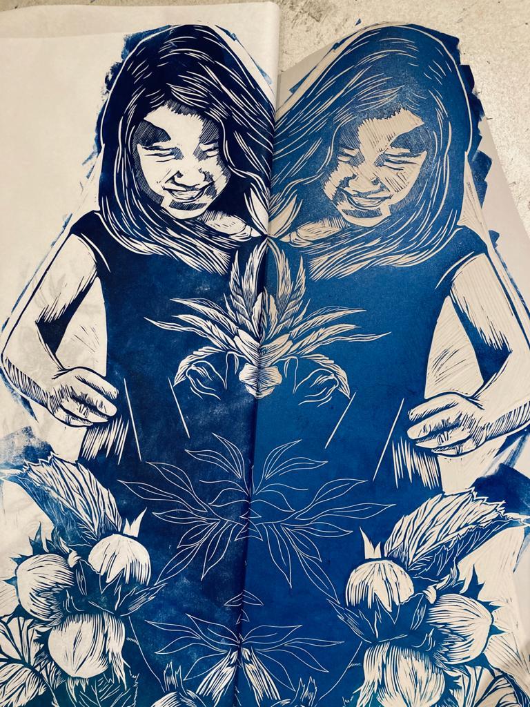 hatchikian-gallery-olivia-paroldi-impression-fille-noisette