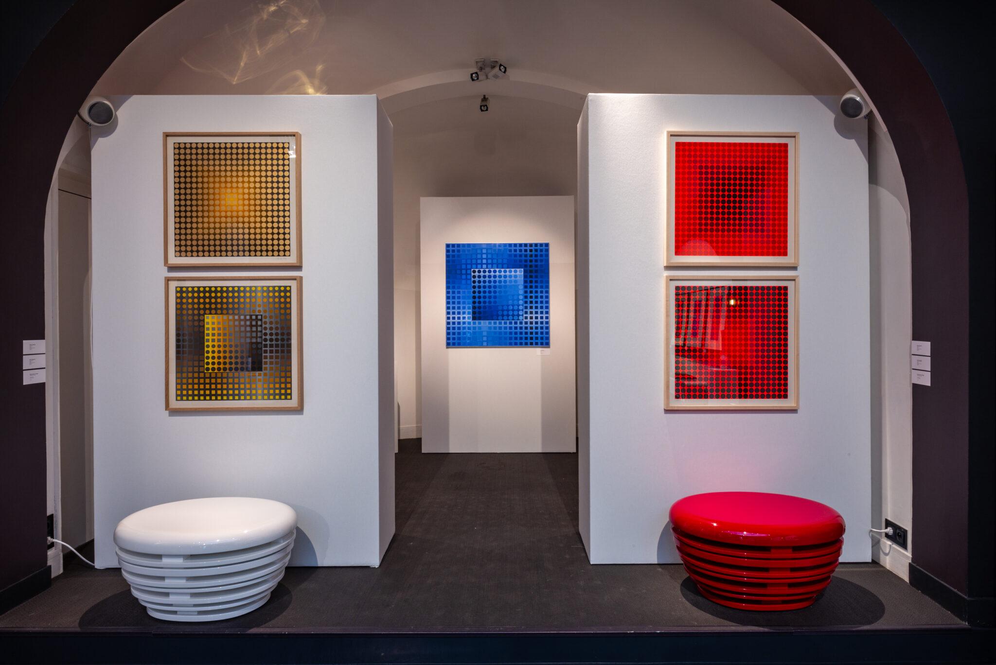 audrey-hatchikian-gallery-op-art-et-design-art-contemporain