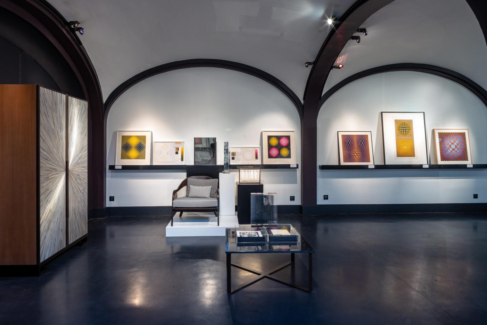 audrey-hatchikian-gallery-op-art-et-design-contemporary-art