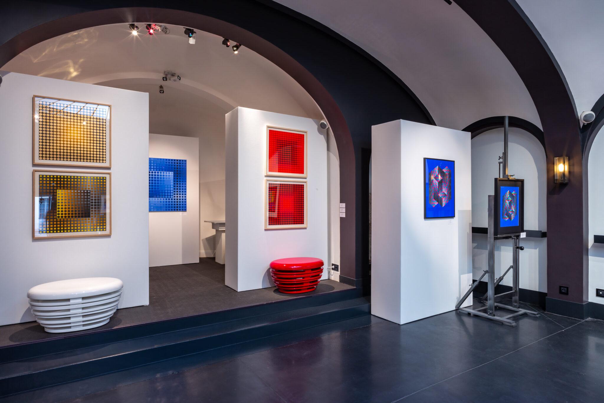 audrey-hatchikian-gallery-op-art-et-design-exposition-paris-art-contemporain