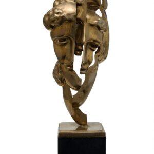 Tête Romain - Arman