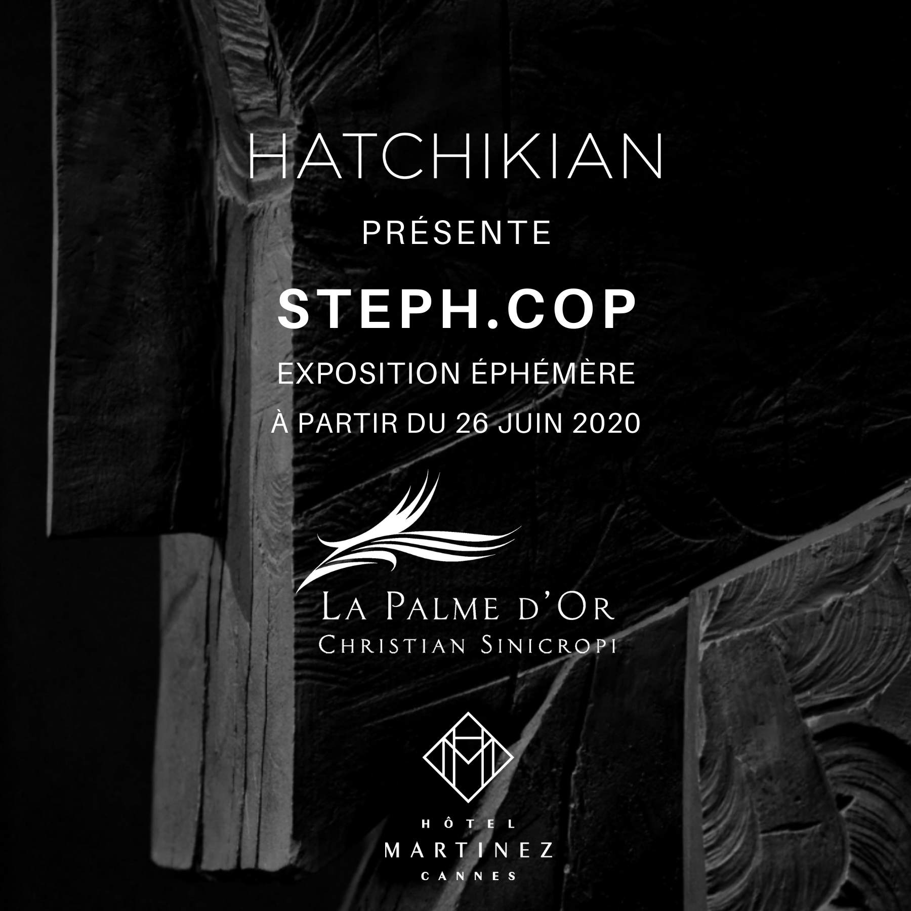 hatchikian-gallery-steph-cop-hotel-martinez-palme-d-or-christian-sinicropi-cannes-