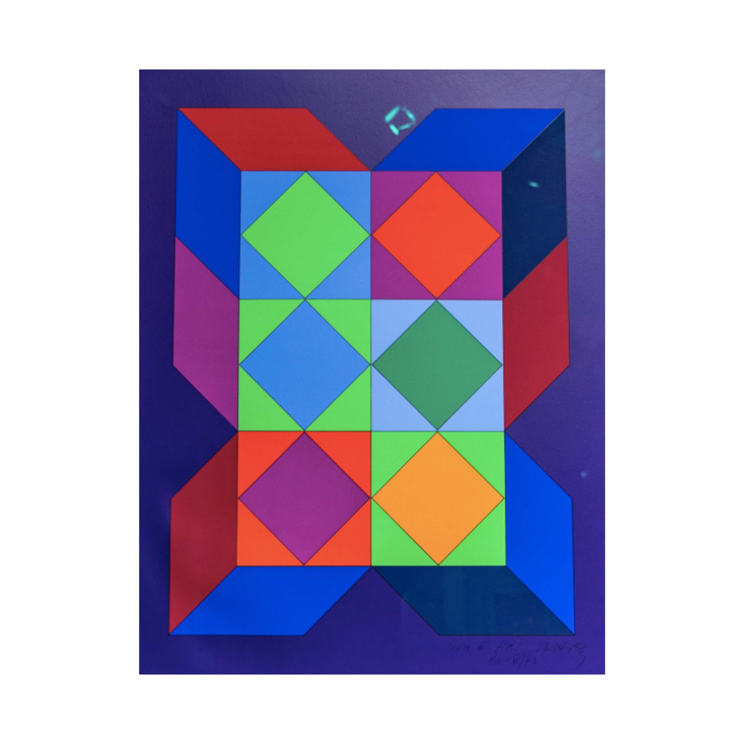 hatchikian-gallery-victor-vasarely-xico-vy-29-g