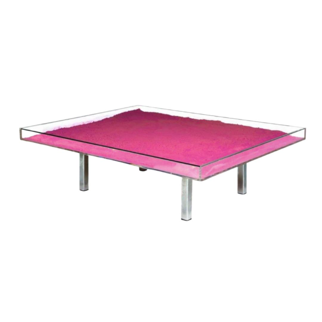 hatchikian-gallery-yves-klein-YK-pink
